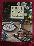 'Vogue' Book of Menus: Food from Near and Far