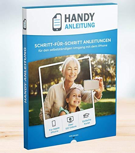 Handy Anleitung - Einfaches Video-Benutzerhandbuch für das iPhone