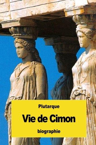 Vie de Cimon (French Edition)