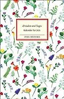 Calendars and postcards: Freuden und Tage Kalender fur das Jahr 2021