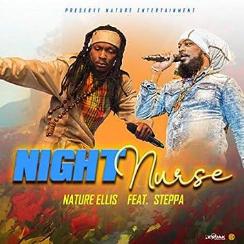 Night Nurse (feat. Steppa)
