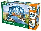 Brio Smart Tech Ponte Levatoio, Multicolore, 33961