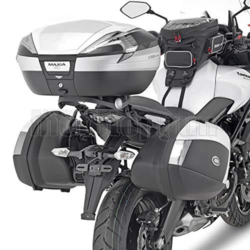 Kappa 2015 Kl4114 Soporte para Maletas Laterales Kawasaki versys 650