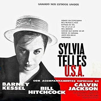 Sylvia Telles: U.S.A (Remastered)