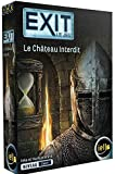 IELLO- Escape Game, EXIT le jeu 51492, Le chateau interdit
