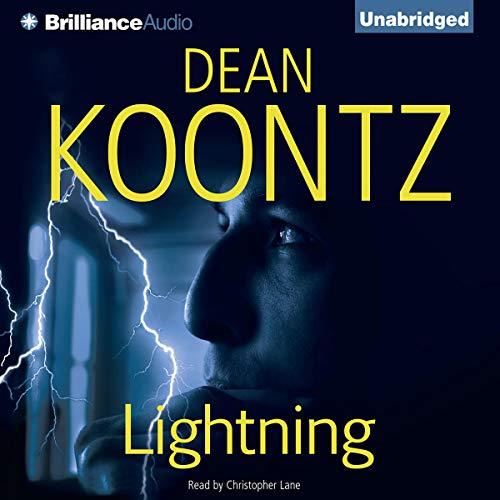 Page de couverture de Lightning