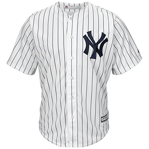 New York Yankees Cool Base Replica Jersey