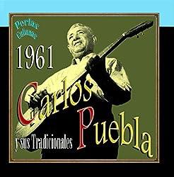 Perlas Cubanas: Carlos Puebla 1961