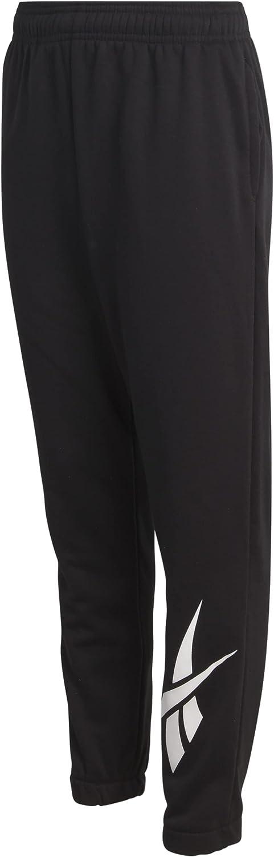 Reebok Boys' Athletic Fleece Jogger Pants : Clothing, Shoes & Jewelry