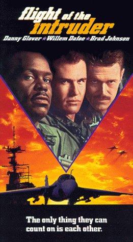 Flight of the Intruder [VHS]