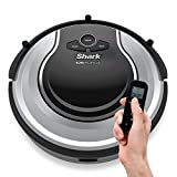 Shark ION Robot Dual-Action Robot Vacuum Cleaner with 1-Hour Plus of...
