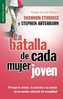 Batalla de cada mujer joven La // Every young woman s battle  Spanish Edition