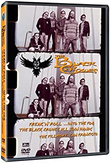 The Black Crowes - Freak N Roll into the Fog