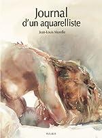 Journal d'un aquarelliste de Jean-Louis Morelle