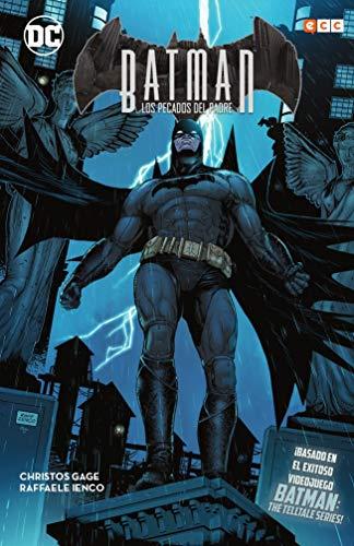 Batman: Los pecados del p