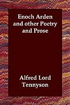 enoch arden و poetry الأخرى و prose