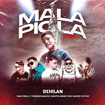 Mala Piola (Remix)