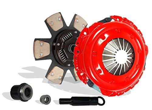 Clutch Kit Compatible With Bronco F150-350 E150-350 Custom Eddie XLT XL...