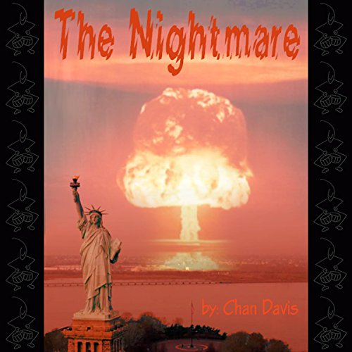 The Nightmare audiobook cover art