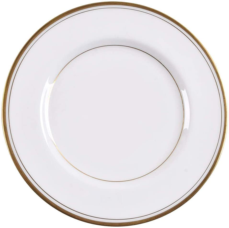Mikasa Wheaton Fees Credence free Bread Butter Plate