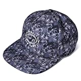 accsa Gorra de béisbol para niños, visera ajustable, sombrero de sol,...