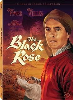 The Black Rose Cinema Classics Collection