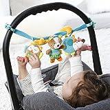 Kinderwagenketten Test