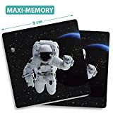 Akros 20405Maxi-Memory Universe Learning Games