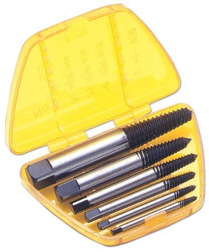 Laser 0295 Laser 0295 Schroevendraaier - 6-delig