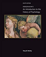 Hergenhahn's An Introduction to the History of Psychology, 8th Edition Front Cover
