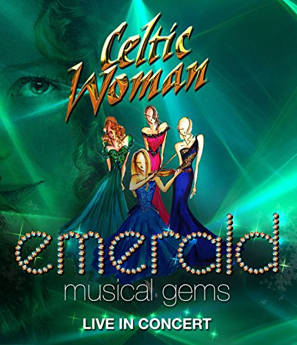 Emerald: Musical Gems - Live in Concert [Blu-ray]