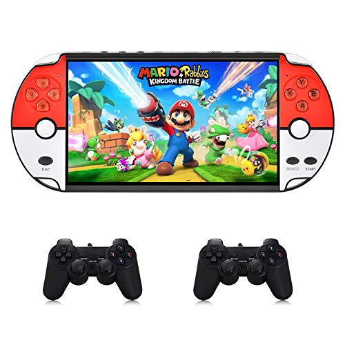 7.1 inch HD Large-Screen Game Co...