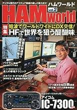HAM world(2) 2016年 04 月号 [雑誌]: ラジコン技術 増刊
