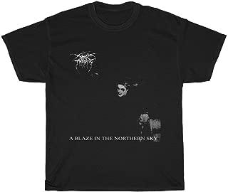 Darkthrone A Blaze in the Northern Sky T-Shirt