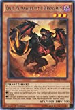 YU-GI-OH! - Graff, Malebranche of The Burning Abyss (DUEA-EN083) - Duelist Alliance - 1st Edition - Rare