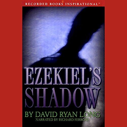 Ezekiel's Shadow audiobook cover art