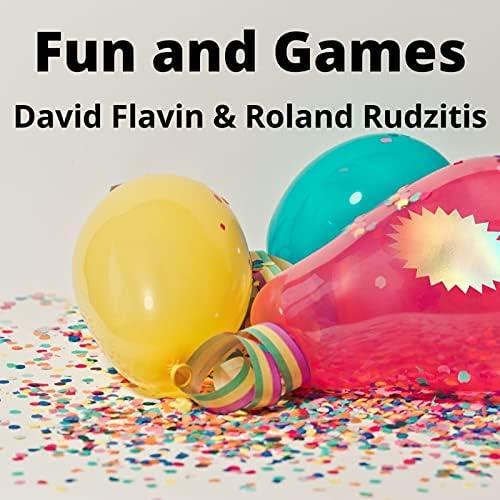 David Flavin & Roland Rudzitis