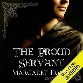 The Proud Servant cover art