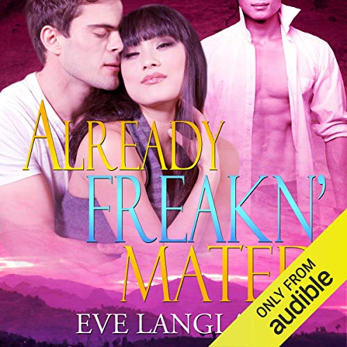 Already Freakn' Mated cover art