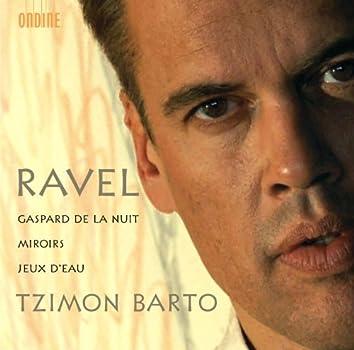 Ravel, M.: Gaspard De La Nuit / Miroirs / Jeux D'Eau