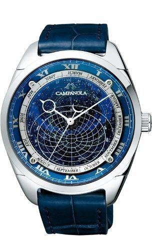 CITIZEN (シチズン) 腕時計 カンパノラ コスモサイン【Cosmosign】 CAMPANOLA CTV57-1231 【並行輸入品】