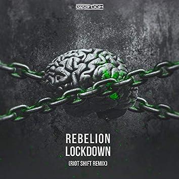 Lockdown (Riot Shift Remix)
