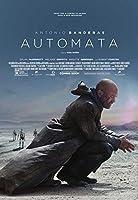 オートマタ 映画ポスター 11 x 17 スタイル A (2014) フレームなし