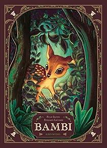 Bambi (illustré) par Benjamin Lacombe