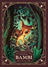 Bambi (illustré) par Lacombe