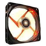 NZXT Technologies RF-FZ120-R1 NZXT FZ-120mm LED Airflow Fan Series Cooling Case Fan