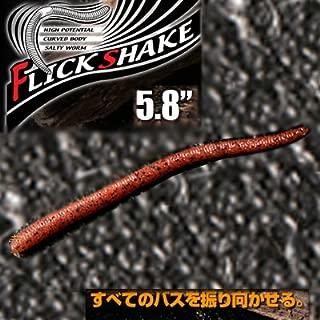 JACKALLジャッカル FLICK SHAKE/フリックシェイク 5.8inch コーラ 5.8インチ