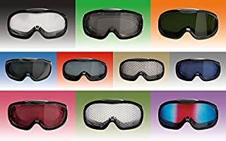 Drunk Busters TEN Pack of Goggles - One of each Style -The 'BEST' Alcohol Impairment, Fatique & Drug Impairment Simulation Goggles on the market, since 1995!