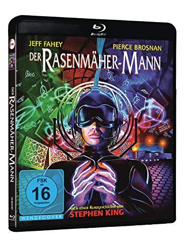 Der Rasenmäher-Mann - Limited Edition...