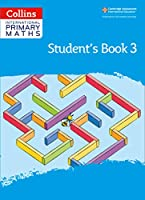 International Primary Maths Student's Book: Stage 3 (Collins International Primary Maths)